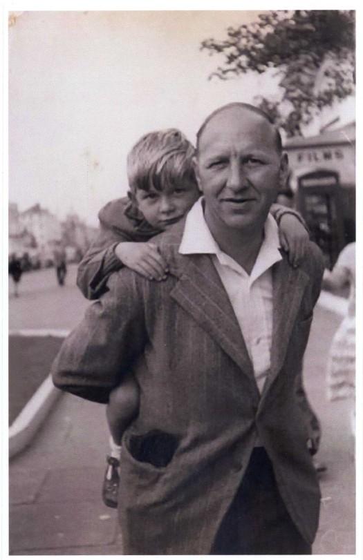 1984 Grandad
