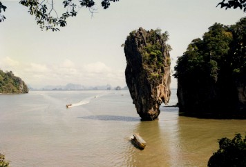 Thailand & HK003.4